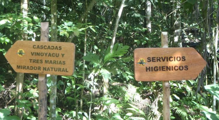 Projet écotourisme