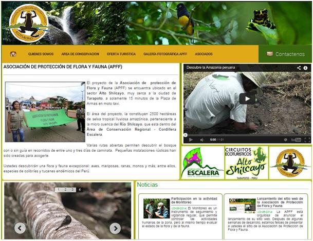 site apff