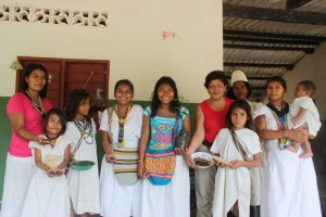 [NOYER MAYA]Noyer Maya indigene©C.Lechemia