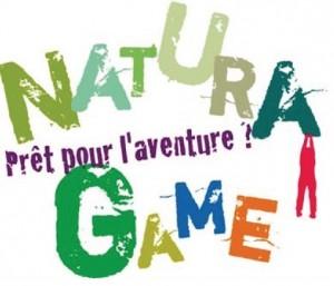 Logo Natura Game
