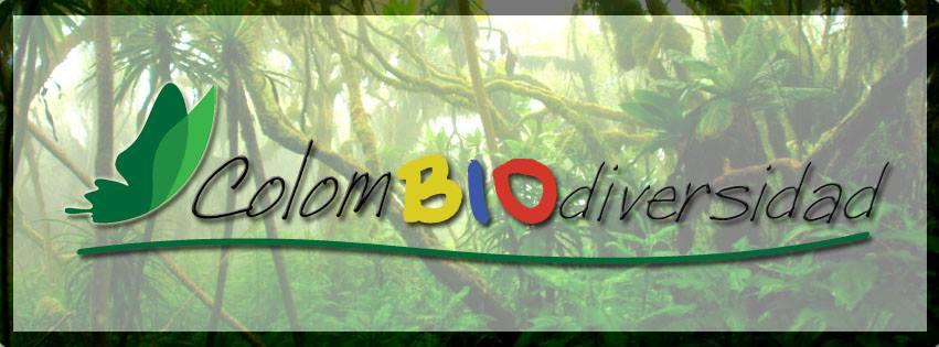 Colombiodiversidad