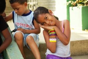 [POP LOCALE][Projet TITI]_enfants communauté Los limites.©M.Henao Osorno