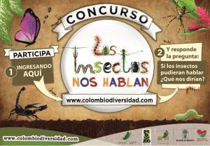 colombiadiversidad 2015 insectos