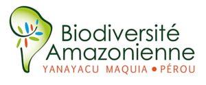 logo biodiversité amazonienne