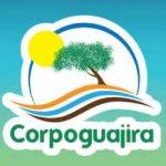logo corpoguajira