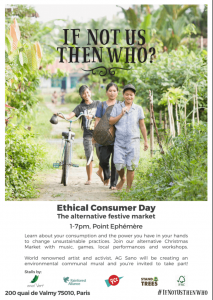ethical day cop21