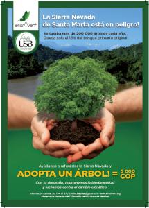 colombie écotourisme