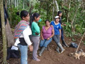 Pack équipement Pérou