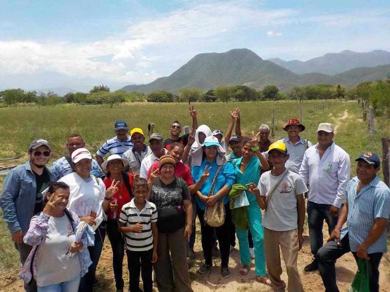 formation restauration forestière noyer maya