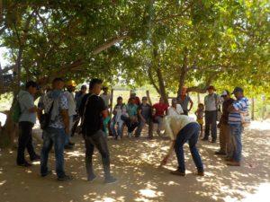 restauration forestière formation