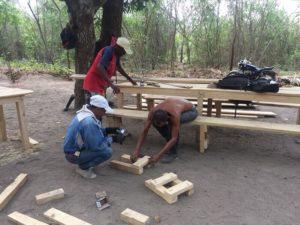 Projet TITI CampesinoCarpintero_Mar2018