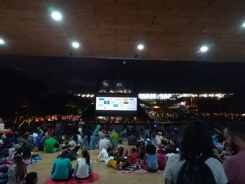 COLOMBIODIVERSIDAD2018_Cine_PdlDMedellin1©N. Campo