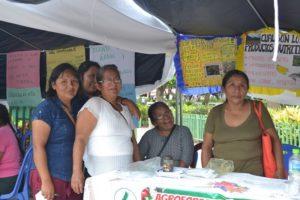 Groupe femmes Pampa Azangaro AVRIL2019