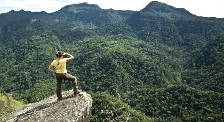 ecotourisme emplois locaux cartes amazonie