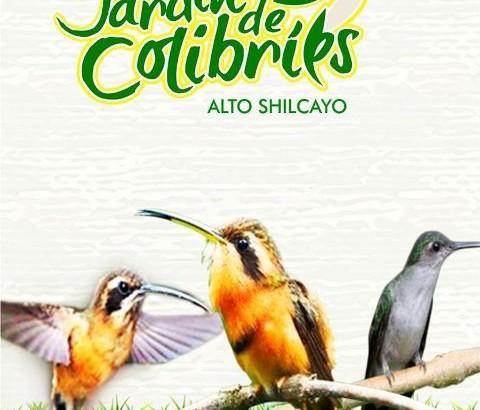 Des nouvelles du Jardin des Colibris - Envol Vert